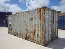 20ft general purpose sea container Kwinana Beach Kwinana Area Preview