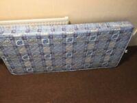 3ft mattress - good condition