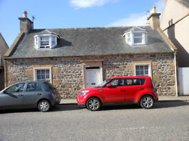 Traditional Stone Detached 3 bedroomed House, Grade B Listed **UPDATED**
