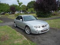 MG/ MGF ZT by Saunders Abbott, Sidcup, Kent