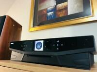 Cyrus Three Stealth Amplifier/Network Streamer/CD Player/DAC/Bluetooth/Qobuz
