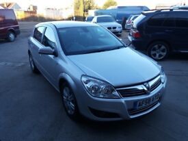 2008 Vauxhall Astra 1.9 CDTi 8v Design AUTOMATIC 5dr 103k MILEAGE* SERVICED*NEW MOT*CAM BELT AT 75K*