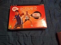 EA Active 2 - Personal Trainer (PS3)