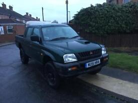 L200 for sale/ swaps.