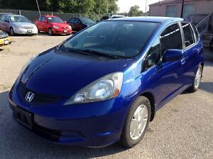 2009 Honda Fit LX 2 SETS OF TIRES ON RIMS