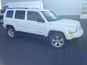 2014 Jeep Patriot NORTH==4X4
