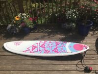 Surf Betty Mini mal Surfboard