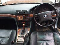 BMW 528i SE AUTO
