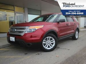 2015 Ford Explorer 4WD *Local Trade*