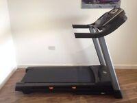 NordicTrack C100 Treadmill - Like New