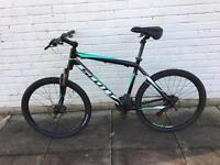 Scott Aspect 670 2015 - Men's Hybrid Bike