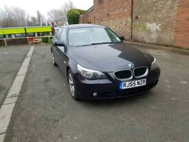 Bmw 520 mile only 115 000