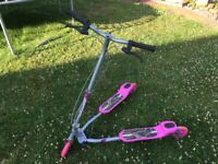 Childs Zip Scooter