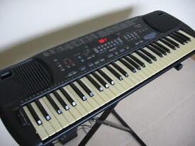 Technics Music Keyboard