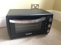 Vonshef 19 L Mini Oven 13/215 good condition