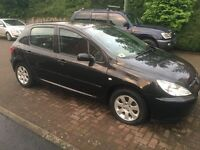 Peugeot 307 HDI for sale! Nearest offer