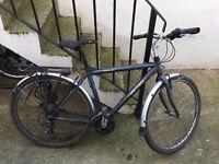 Gary Fisher Presidio Bicycle / Road Bike.