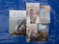 Val Wood books