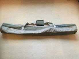 Ski Travel Bag by SpinDrift