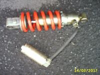 HONDA FIREBLADE REAR SHOCK
