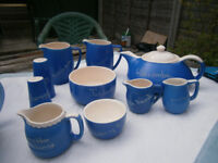 Vintage Devonmoor/New Devon Pottery