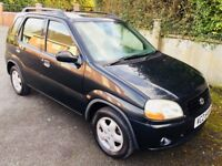Suzuki Ignis 1.3 GL - vw polo ford fiesta focus astra corsa civic swift bmw mercedes audi skoda jeep