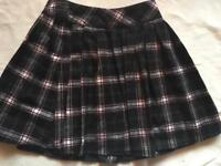 Atmosphere ladies mini skirt size 6 ex condition £2