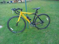 Carrera tdf bike