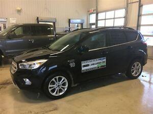 2017 Ford Escape SE 4x2