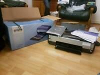 Epson A3 printer 1400