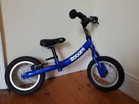 Balance bike - adventure zooom