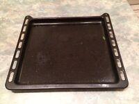 Delonghi range cooker grill pan