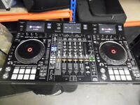 PIONEER DDJ-RZX (IMMACULATE CONDITION)