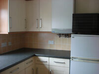 Central Woking, Great Location, One bedroom furnished flat, allocated private parking