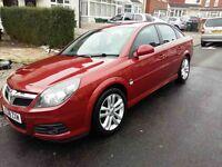 Vauxhall Vectra 1.9 cdti SRI 150 bhp Auto