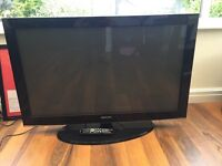 "SAMSUNG 42"" TV (PS42A457P1D)"