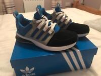Adidas SL Loop Runner 'Ballistic' Black/Bluebird