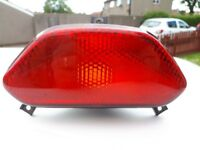 Suzuki bandit back brake light