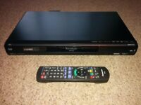 Panasonic DMR-EX79 Freeview HDD/DVD Player/Recorder