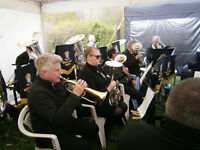 Watford Band - BRASS - requires a drummer/percussionist