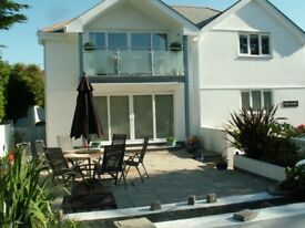 ST IVES . CORNWALL. HOLIDAY RENTAL . 3 BEDROOMS. NEAR BEACH