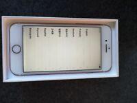 iPhone 7 32gb locked to 02