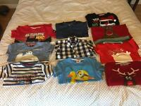 Boys 5-6years bundle
