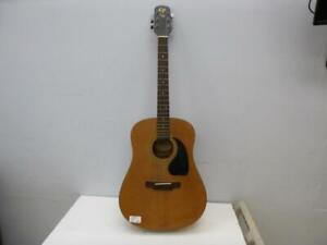 Epiphone Acoustic Dreadnaught Guitar - We Buy And Sell Musical Instruments - 117894 - MH323404