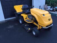 Jcb countax Ride On Lawnmower Diesel