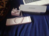 Bose mini 2 speaker