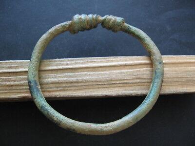 Кельтские ANCIENT ILLYRIANS BRONZE TWISTED TOP