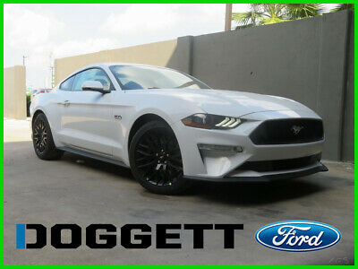 2020 GT Premium Performance Package 10 speed Automatc Fastback