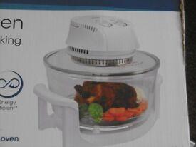 Halogen Air Fryer Oven-12 liters-new