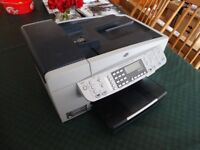 Genuine HP Officejet 6310 All-in-One inkjet printer, scanner, fax and copier.